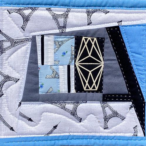 Mini Quilt #16