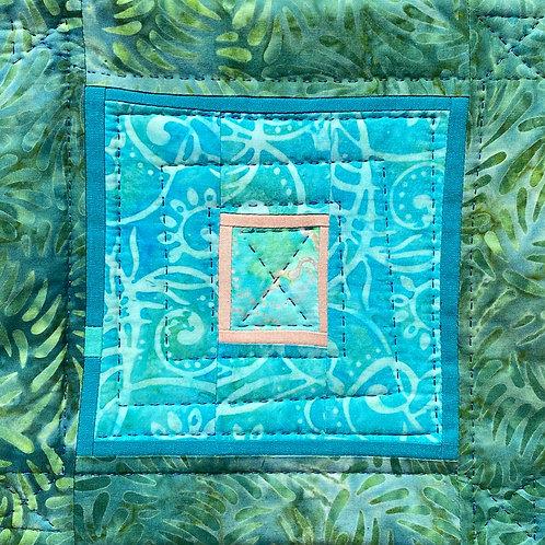 Mini Quilt #21