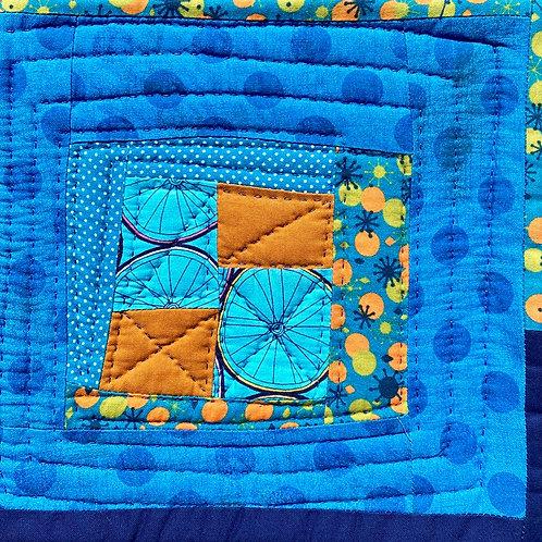 Mini Quilt #18