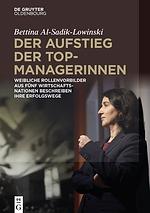 Deutches Buchcover Der Aufstieg der Topm