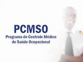PCMSO a partir R$ 220,00