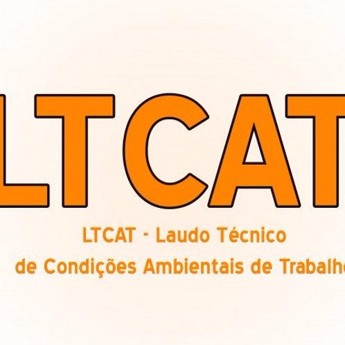 LTCAT - a partir de R$ 250,00