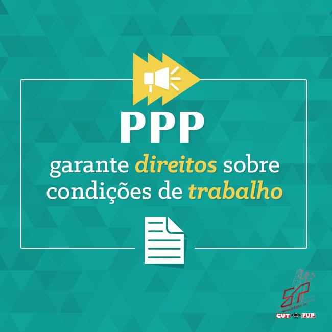 PPP Perfil Profis. Previdencia