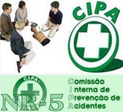 DESIGNADO DE CIPA NR5
