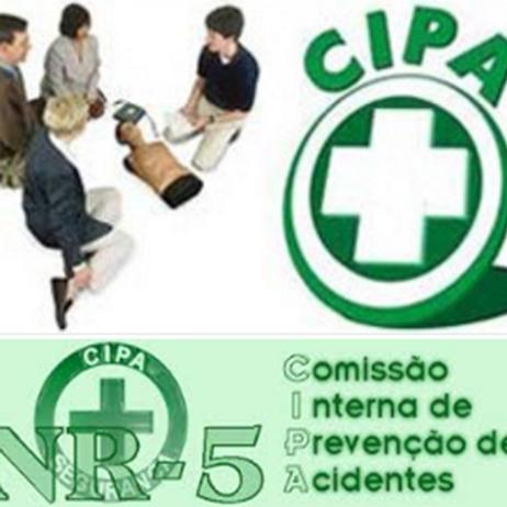 Treinamento CIPA a partir R$ 200,00 e Desig. CIPA