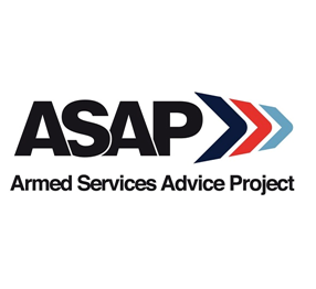 ASAP: Armed Services Advice Project