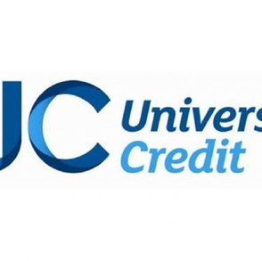 Universal Credit Help-to-Claim
