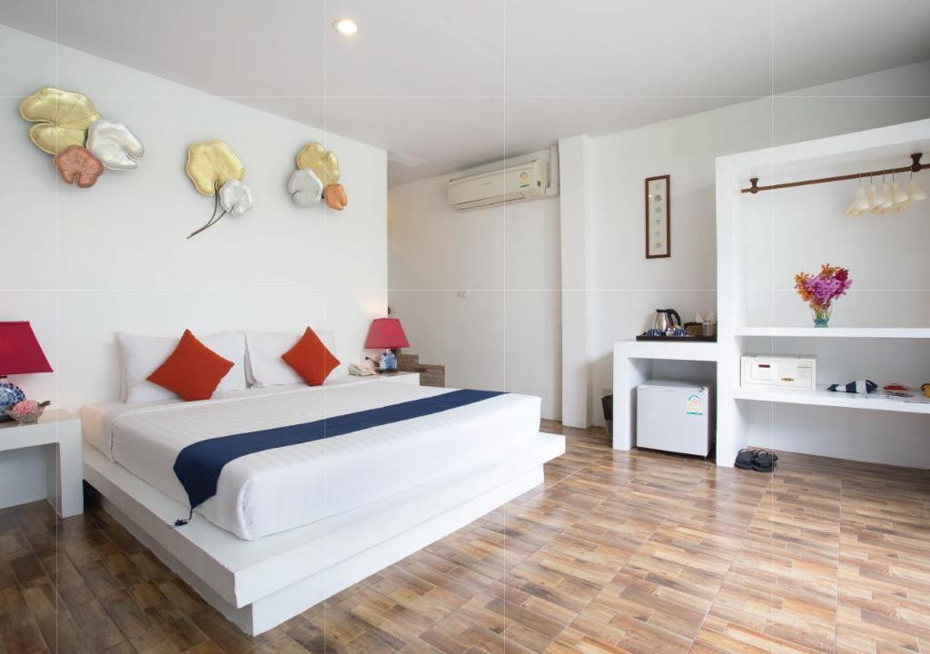 Hua Hin Laksasubha Resort Tamarind Studi