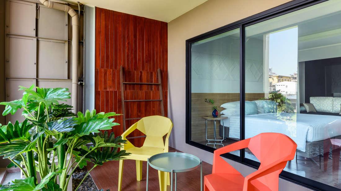 Hotel_Vela_Be_Bangkok_Ratchathevee Suite