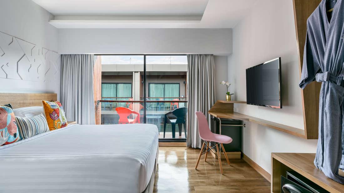 Hotel_Vela_Be_Bangkok_Ratchathevee_Vela_