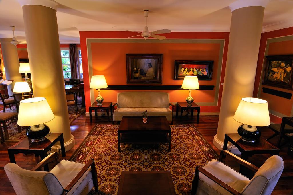 LPQ Villa Maly Inside