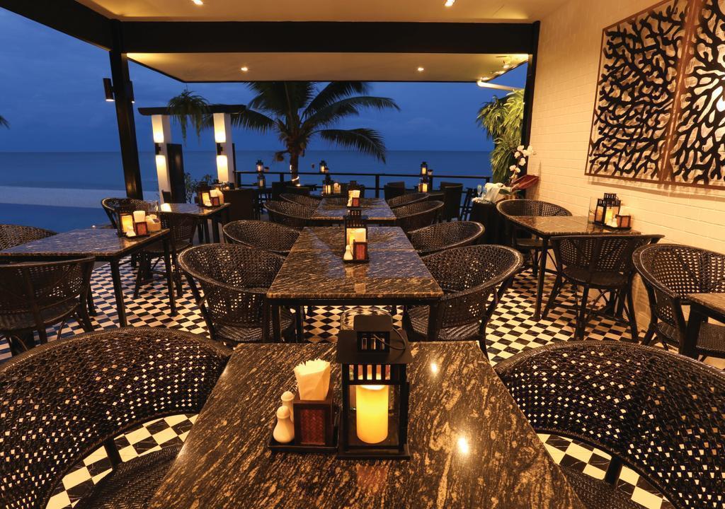 Hua Hin Laksasubha Resort  Bar