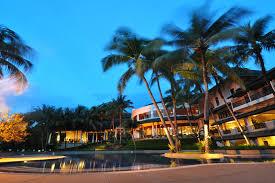 Grand Andaman Hotel Myanmar Pool