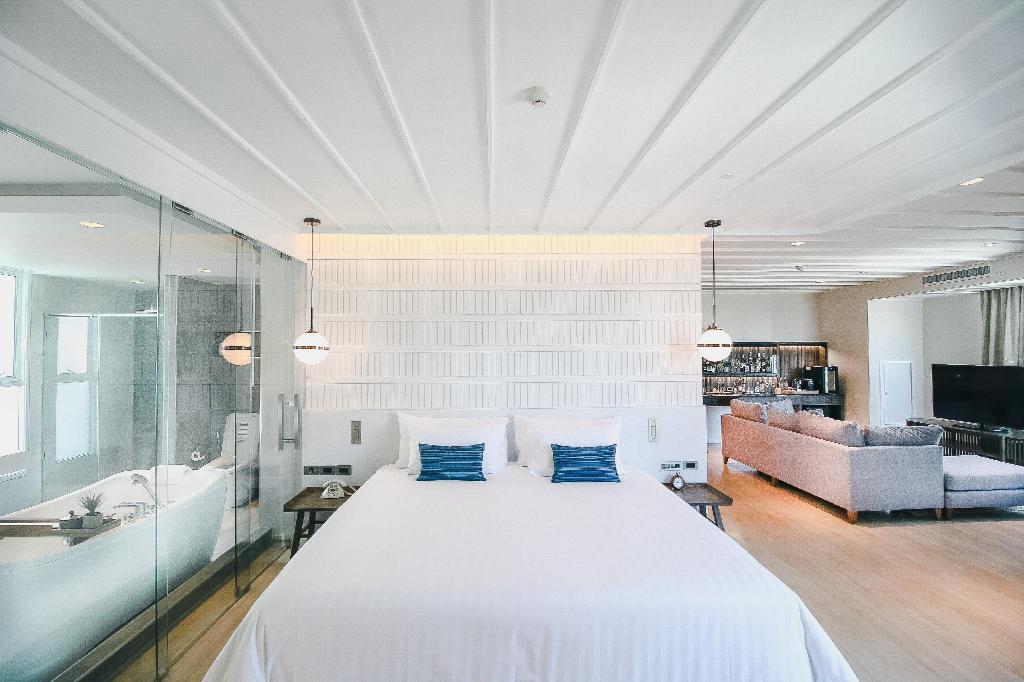 CNX Syn Boutique Hotel Sensory Suite