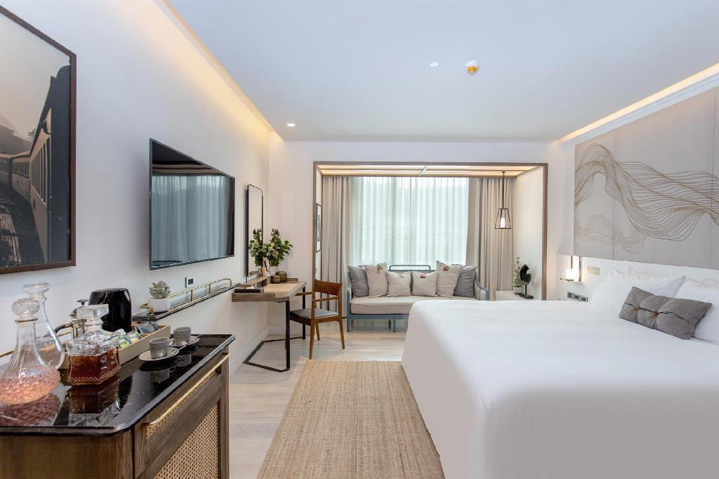 CNX Syn Boutique Hotel Stylistic Double