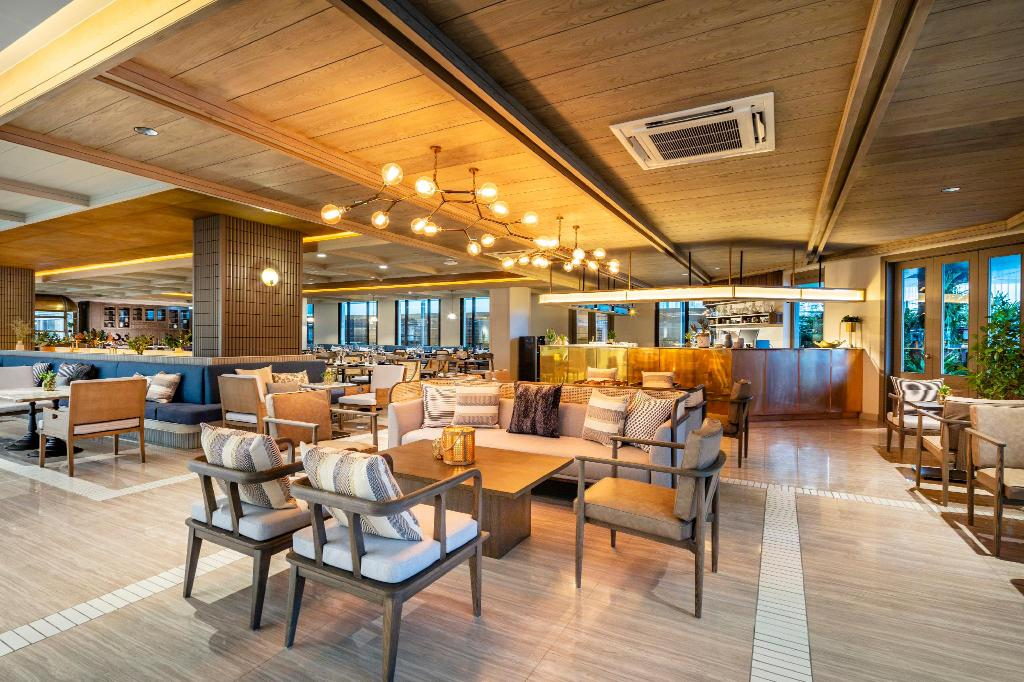 CNX Syn Boutique Hotel Restaurant 2