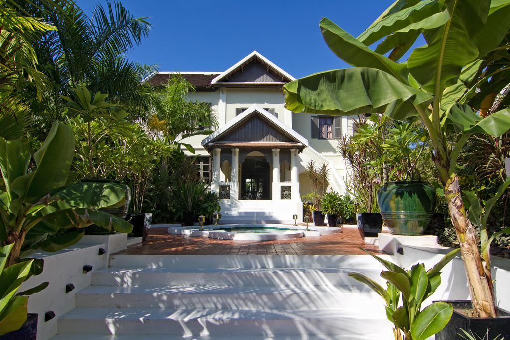 LPQ Villa Maly Exterior