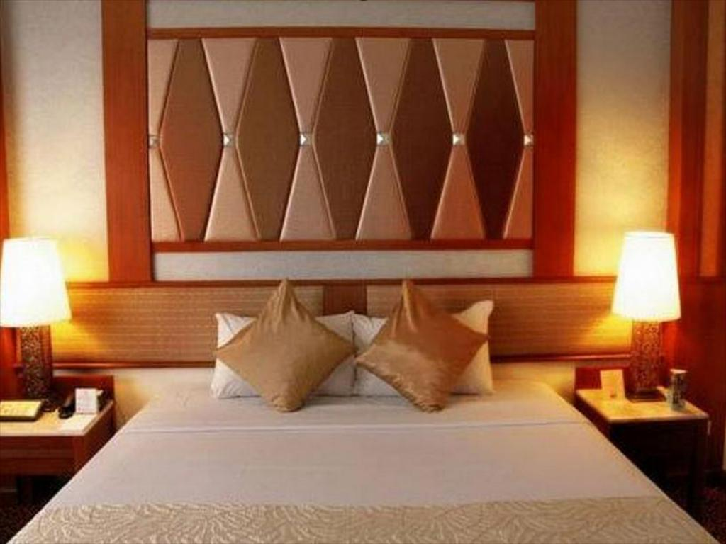 BKK Asia Hotel Superior Double