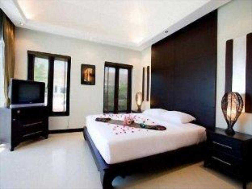 Pattaya Palm Grove Resort 1BR Deluxe Sui