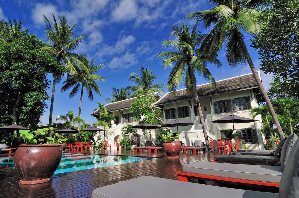 LPQ Villa Maly Pool