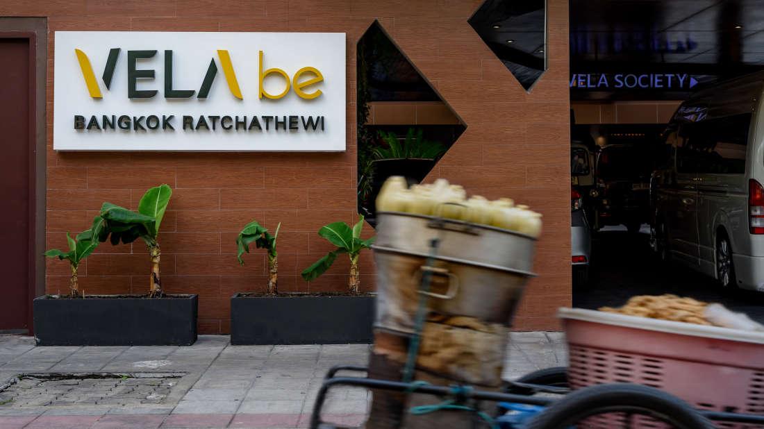 Hotel_Vela_Be_Bangkok_Ratchathevee_Exter