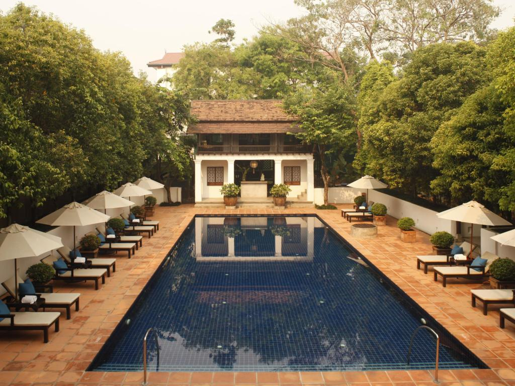 CNX Rachamankha Pool