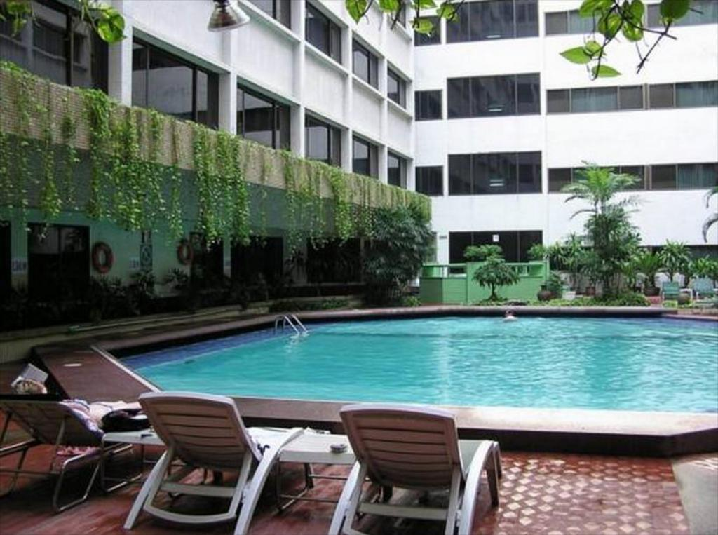 BKK Asia Hotel
