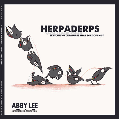 Herpaderps: Volume One