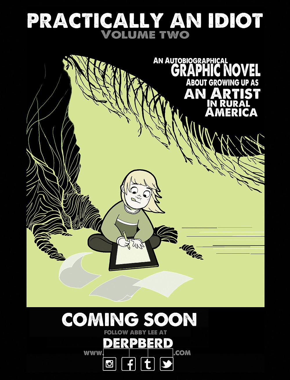 Comic Book Promotional Art