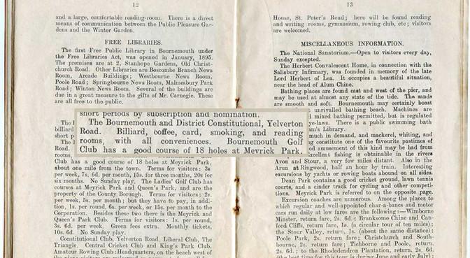 Undated book entry, circa 1891