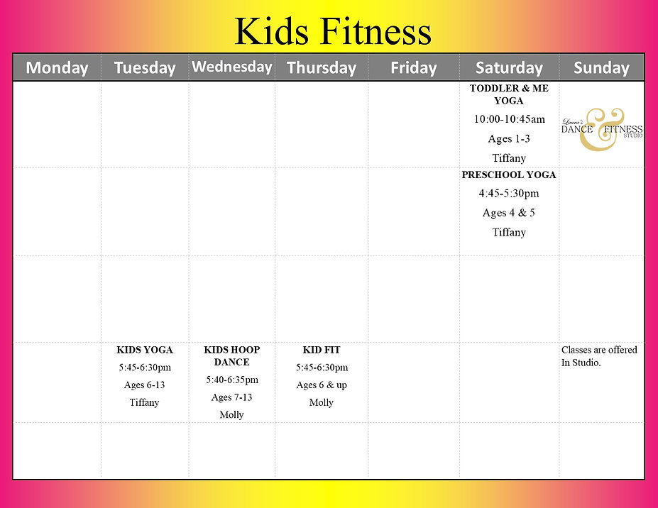 Kids Fitness Schedule February 2021.jpg