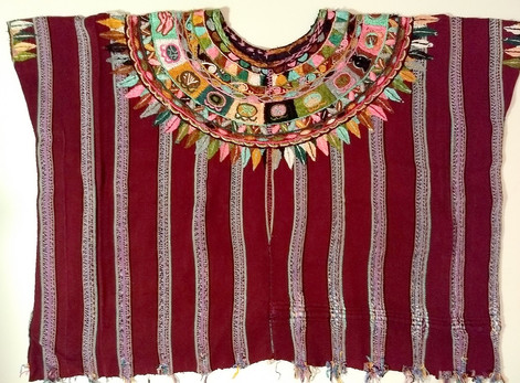 Blouse from Patzún
