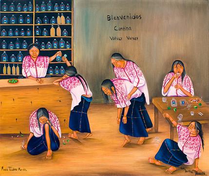 Las Bolitas, Nahuala