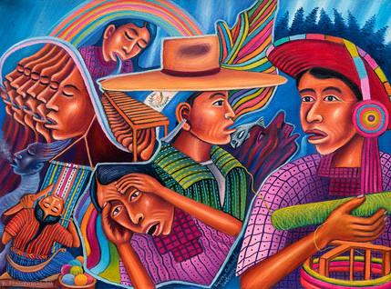 Cultural Riches of Guatemala