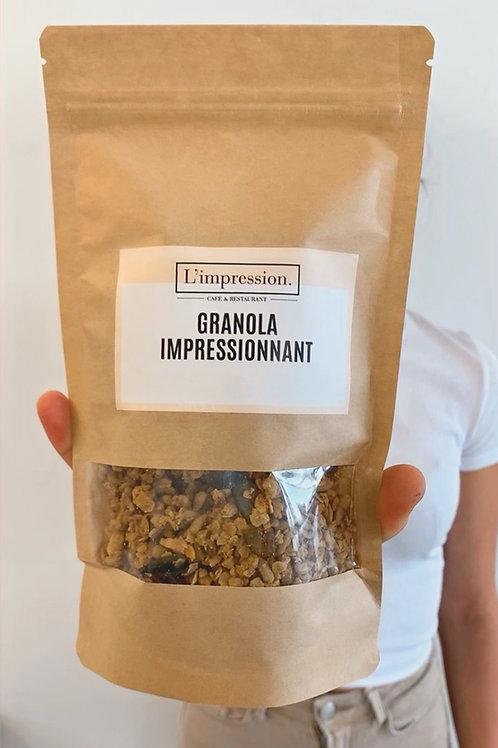 Granola maison (150g)