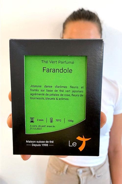 Thé Farandole