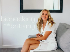 Biohacker Brittany Looks Into Feng Shui For Fertility