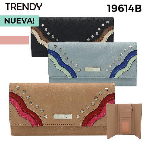 19614B