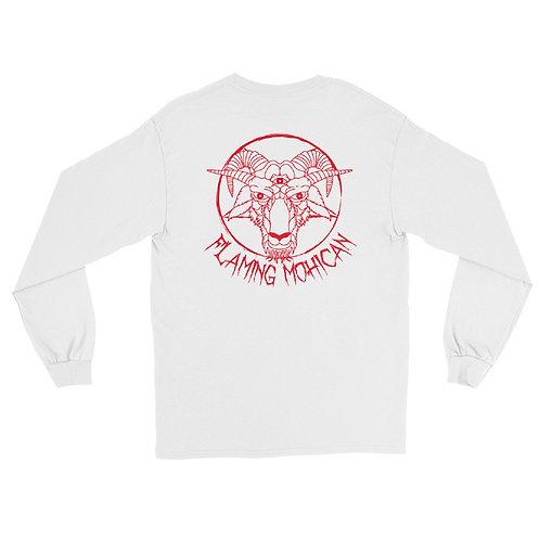 G.O.A.T - Long Sleeve Shirt