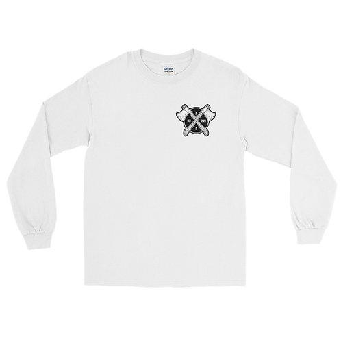 Axe Man - Long Sleeve Shirt