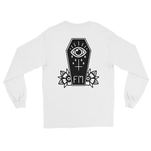 The Day Is Dead - Long Sleeve Shirt