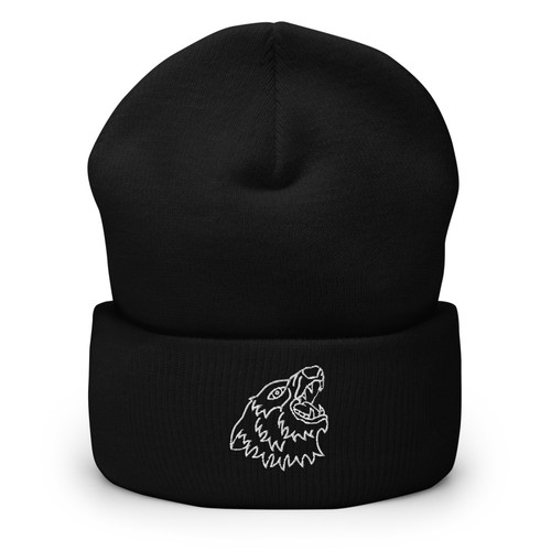 Lead Your Pack Beanie
