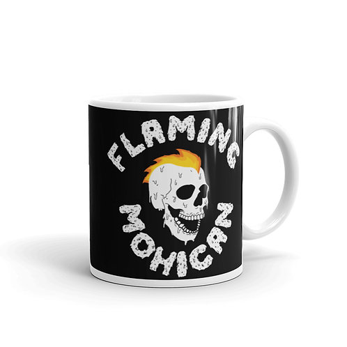 Flaming Mohcian - Mug