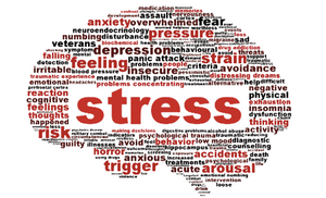 stress cloud
