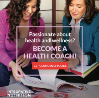 Health coaching is important.