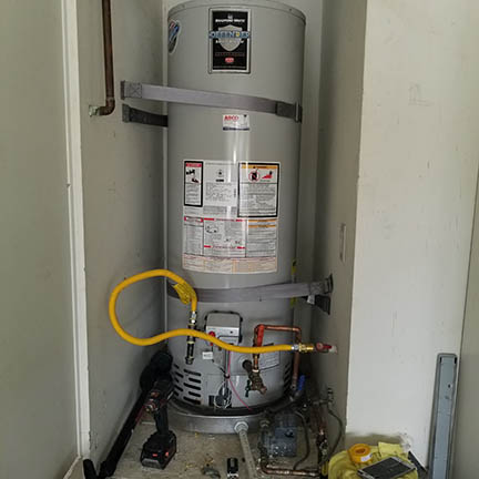 Anchor Water Heater