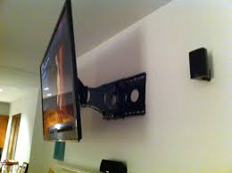 TV Set Up
