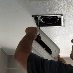 Bathroom Fan2