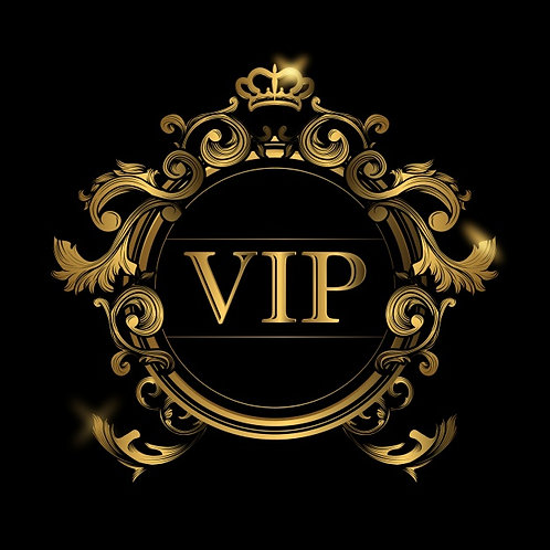 VIP Reading Package