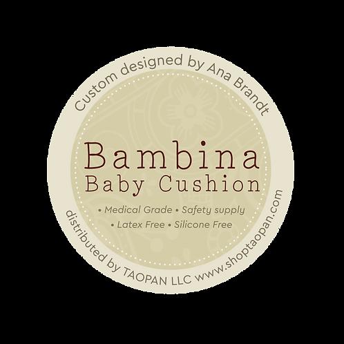 BAMBINA COVER